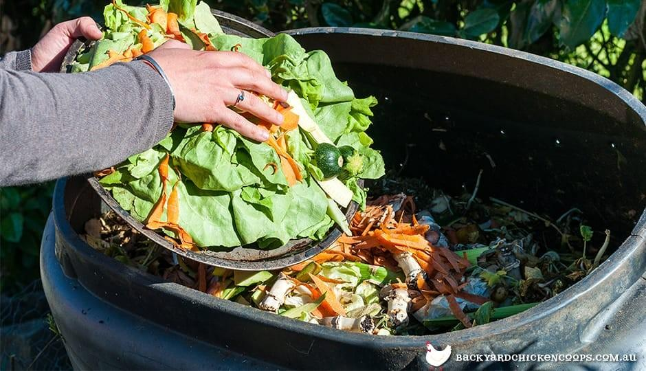 Tips To Starting Your Own Home Compost Project