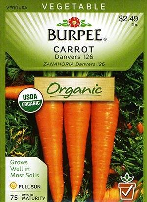 danvers-carrot-seed-packet