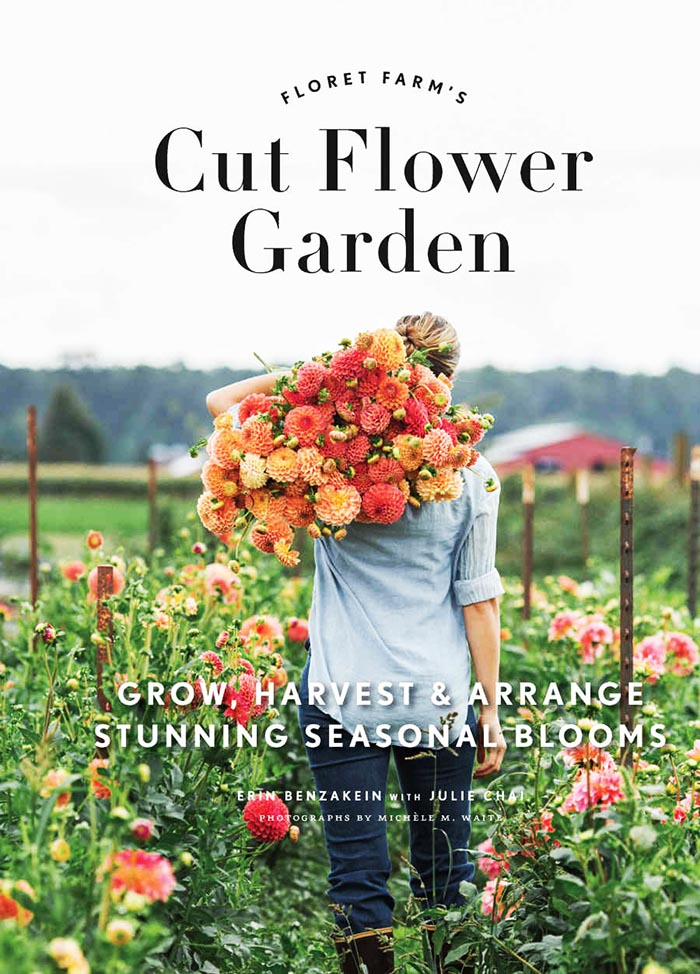 11-Cut Flower Garden Book