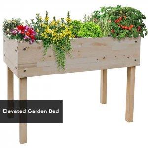 15-Elevated Garden Bed