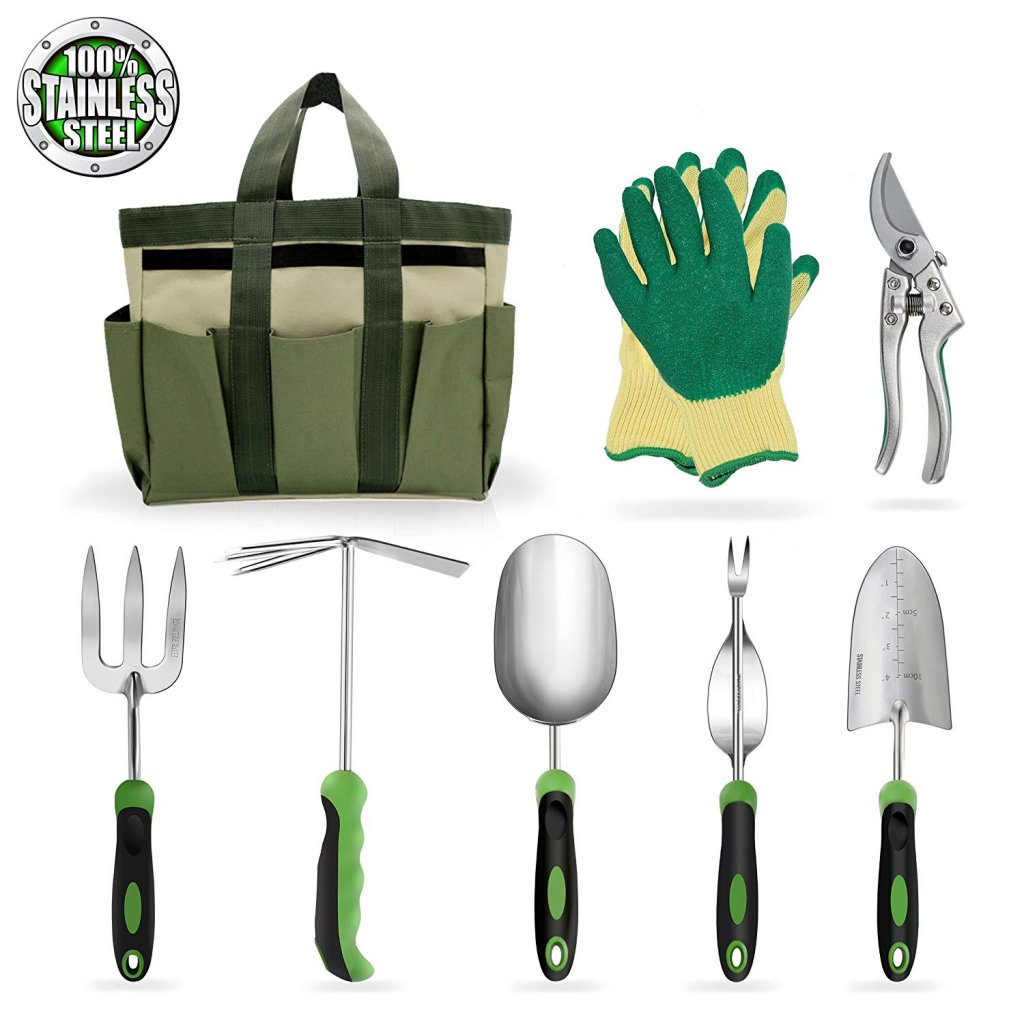 Gardening Tool Set for Mom