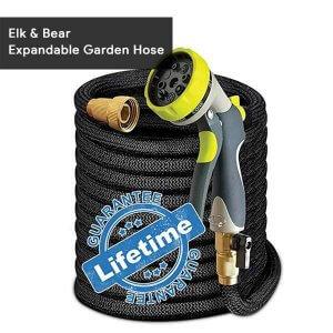 elk-and-bear-expandable-garden-hose