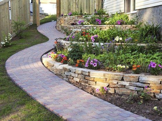 7 Perennial Flower Bed Design Ideas To Beautify Your Garden